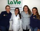 La Vie, laboratório de análises clínicas veterinárias no Litoral Norte