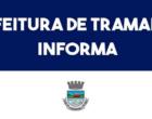 Prefeitura de Tramandaí abre vaga de estágio para estudante de Engenharia Civil