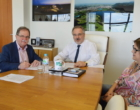 Assinado contrato de concessão para Crematório no município de Osório