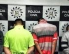 Quatro são presos por tráfico de drogas e outros crimes em Mostardas