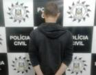 Suspeito de matar o tio, por disputas familiares, é preso em São José do Norte