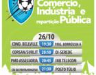 Campeonato do Comércio de Futsal de Osório/2018 começa nesta sexta