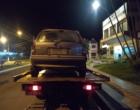 Trio é preso por tráfico de drogas após perseguição em Osório