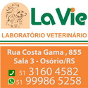 La Vie - Laboratório Veterinário 09/10