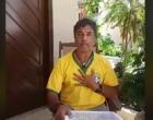 Empresário Renato Benchimol grava vídeo sobre momento do país e declara apoio a Jair Bolsonaro