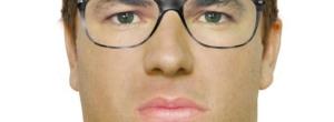 Polícia divulga retrato falado de homem que teria sequestrado menina que foi localizada morta