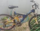 Polícia recupera bicicleta furtada no centro de Osório