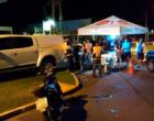Balada Segura multa dezenas de motoristas e recupera moto roubada no Litoral Norte