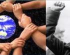 Dar as mãos, não cerrar os punhos - Jayme José de Oliveira