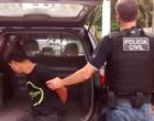 Dois homens são presos acusados de assaltos na Freeway