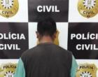 Polícia Civil prende homem em Xangri-Lá envolvido em homicídios