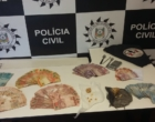 Osório: Polícia Civil apreende adolescente por tráfico e localiza com ele R$ 6 mil