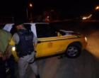 Jovem é preso com drogas na Estrada do mar em Osório