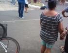 Homem é baleado em via pública em Osório