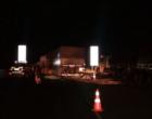 Acidente envolve caminhões na BR-101