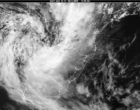 Inmet emite alerta de possibilidade de vento, chuva forte e granizo no Litoral Gaúcho