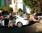BM prende suspeito de matar empresária a tiros no centro de Tramandaí