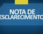 Prefeitura de Imbé emite nota após confusão e tiros durante campeonato municipal