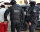 Operação Omertà prende 38 pessoas e desarticula grupo criminoso