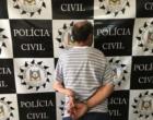 Suspeito de estuprar menina de cinco anos é preso em São José do Norte