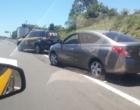 PRF prende motorista por direção perigosa na Freeway