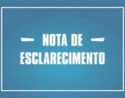 Peixaria Laureano divulga nota de esclarecimento sobre Força-Tarefa do programa Segurança Alimentar