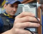 Motorista é preso por embriaguez em Osório