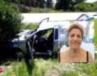 Sepultada idosa que sofreu acidente na Freeway