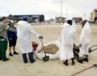 Justiça Federal condena Transpetro a pagar de R$ 4,2 milhões por poluição ambiental no Litoral Gaúcho