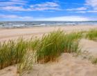 Casa construída na faixa da praia terá que ser desocupada no Litoral