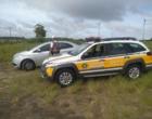 Operação conjunta coíbe o tráfico de drogas em torno do Presídio de Osório