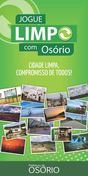 Prefeitura Municipal de Osório