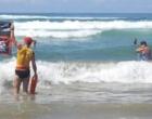 Localizado corpo de adolescente que desapareceu no mar