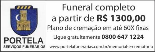 Portela Serviços Funerários