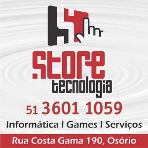 Store Tecnologia