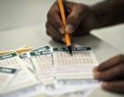 Prêmio de R$ 302,5 milhões da Mega da Virada saiu para 52 apostas