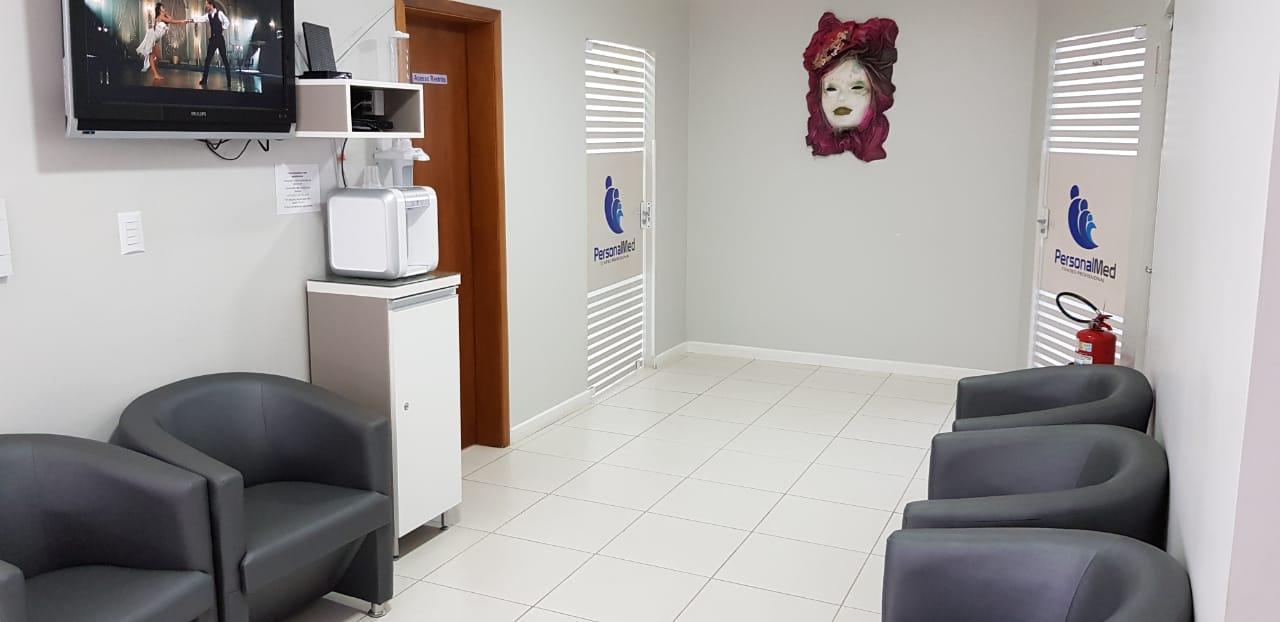 Osório: Personal Med agora também conta com eletroencefalograma