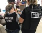 Polícia realiza operação contra golpe do aluguel de imóvel no Litoral gaúcho