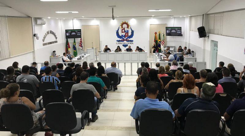 Inércia do prefeito pode causar inúmeros prejuízos para a comunidade, diz nota enviada pelo Legislativo de Capão da Canoa
