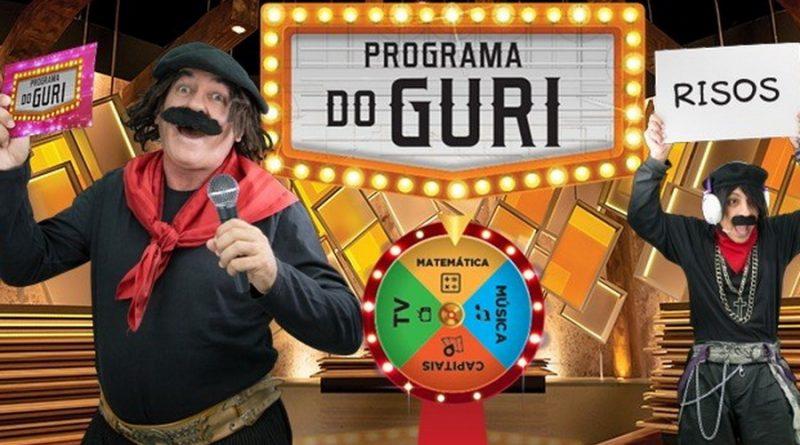 Guri de Uruguaiana apresenta novo show neste domingo em Osório