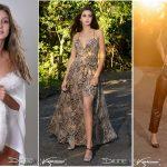 Dione Modas: ensaio fotográfico em Osório com a moda outono/inverno 2019