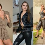Dione Modas: novo ensaio fotográfico em Osório com a moda outono/inverno 2019