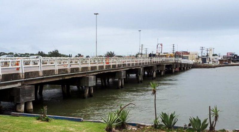 DAER irá interditar uma das pistas da Ponte Giuseppe Garibaldi