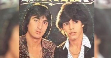 Morre Zazá, primeira dupla de Zezé Di Camargo nos anos 1980