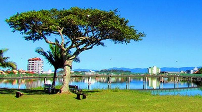 Prefeitura explica mortandade de peixes em lagoa de Torres