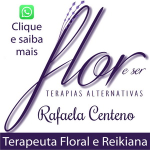 Rafaela Centeno - Terapias alternativas