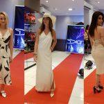 Noite do empreendedorismo feminino: desfile das lojas Dione Modas em Osório