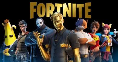 ESET alerta sobre roubo de dados bancários de jogadores de Fortnite e outros games online