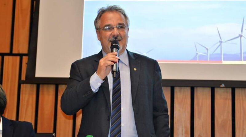 Assessoria atualiza nesta sexta estado de saúde do prefeito de Osório Eduardo Abrahão