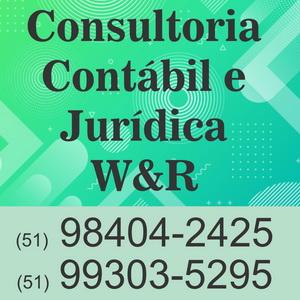 Consultoria contábil e jurídica